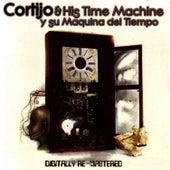 Y Su Maquina Del Tiempo by Cortijo Y Ismael