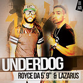 Underdog (feat. Royce da 5'9