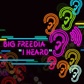 I Heard by Big Freedia