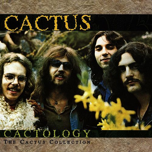 Cactology: The Cactus Collection by Cactus