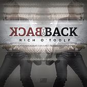 Back to Back by Rich O'Toole