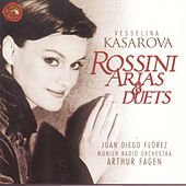 Rossini: Arias and Duets by Vesselina Kasarova