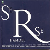 Händel: Serse by Various Artists