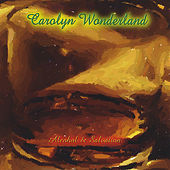 Alcohol & Salvation by Carolyn Wonderland