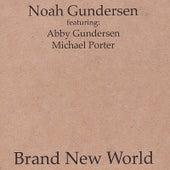 Brand New World by Noah Gundersen