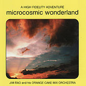Microcosmic Wonderland by Orange Cake Mix