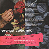 Lovecloud And Secret Tape by Orange Cake Mix