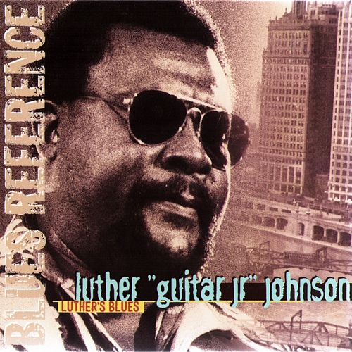Luther's Blues (1976) by Luther