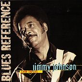Livin' The Life by Jimmy Johnson