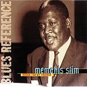 Boogie For My Friends by Memphis Slim