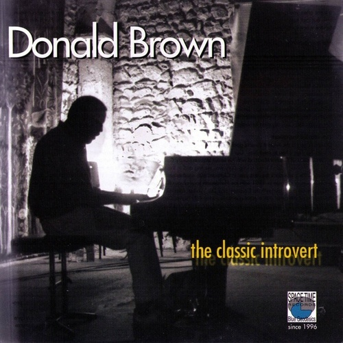 The Classic Introvert by Donald Brown