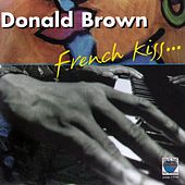 French Kiss by Donald Brown