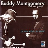 A Love Affair In Paris by Buddy Montgomery