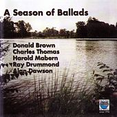 A Season of Ballads by Various Artists