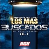 Los Mas Buscados, Vol.1 by Various Artists