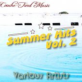 Couche-Tard Music Summer Hits Vol. 2 by Various Artists