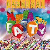 Karneval MEGA PARTY 2016 by Various Artists