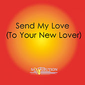 Send My Love (To Your New Lover) - Saxophone Cover by Saxtribution