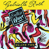 Endless Wave Vol. 2 by Gabrielle Roth & The Mirrors