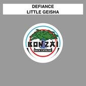 Little Geisha by Defiance