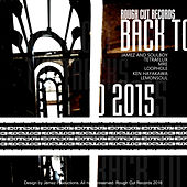 Back To 2015 by Various Artists