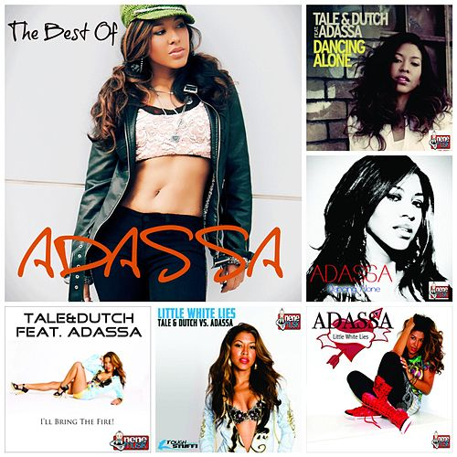 The Best Of by Adassa