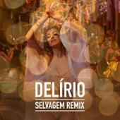 Delírio - Single by Roberta Sá