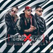 Prefiere Estar Sola by Baby Rasta & Gringo