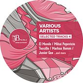 Selected Tracks 4 by Various Artists