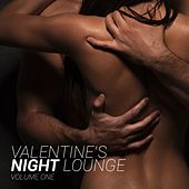 Valentine's Night Lounge, Vol. 1 by Various Artists