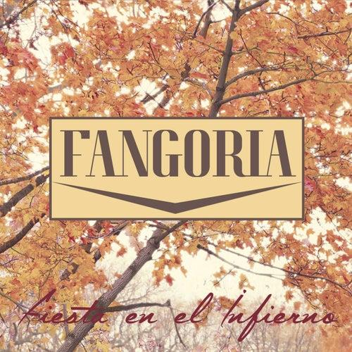 Fiesta en el infierno by Fangoria