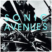 Television Youth by Sonic Avenues