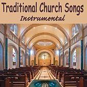 Traditional Church Songs - Instrumental by Instrumental Christian Songs
