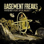 White Hot (feat. Kylie Auldist) by Basement Freaks