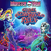 Get Into the Swim -  Single by Monster High