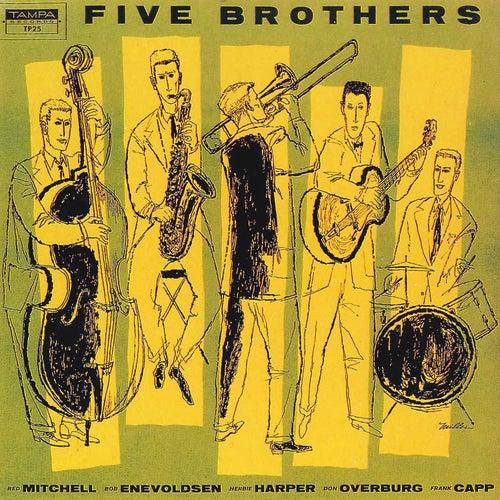 Five Brothers by Herbie Harper