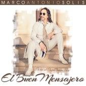 El Buen Mensajero - Single by Marco Antonio Solis