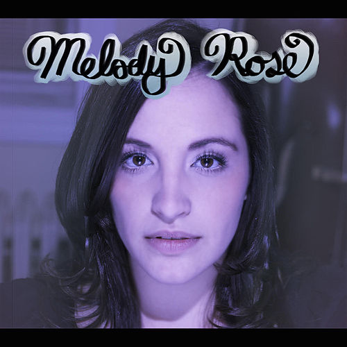 Melody Rose by Melody Rose