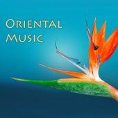 Oriental Music - Chinese, Tibetan and Korean Traditional Asian Songs, Tibetan Singing Bowls, Shamisen & Shakuhachi Flute by Various Artists
