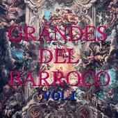Grandes del Barroco Vol. I by Hamburger Symphoniker