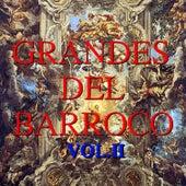 Grandes del Barroco Vol. II by Slovenská filharmónia