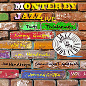 Monterey Jazz - Live von Various Artists