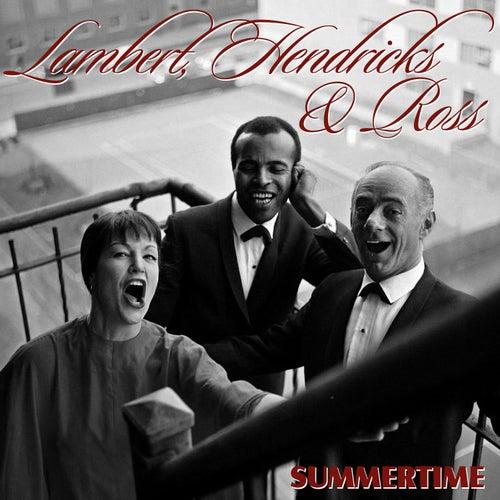Summertime by Lambert, Hendricks and Ross