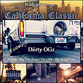 Kokane Presents California Classic by Kokane