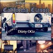 Kokane Presents California Classic by Kokane