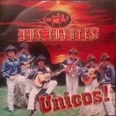 Unicos by Los Coyotes