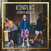 Konplike by J Perry