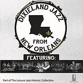 Dixieland Jazz from New Orleans by Various Artists