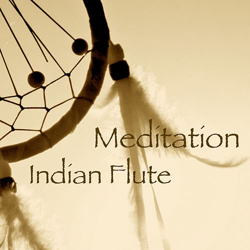 Meditation Indian Flute Music: Relaxing Sound for Serenity, Tranquillity & Good Sleep by Nature Sounds Nature Music