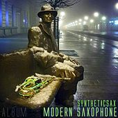 Modern Saxophone by Syntheticsax
